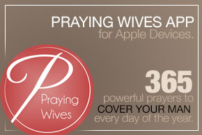 Praying Wives App