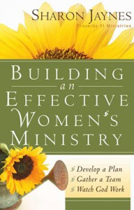 Building-an-Effective-Womens-Ministry-Cover