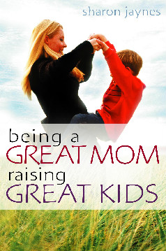 BeingAGreatMom new coveredited
