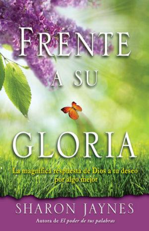 Frente-a-su-Gloria-Cover