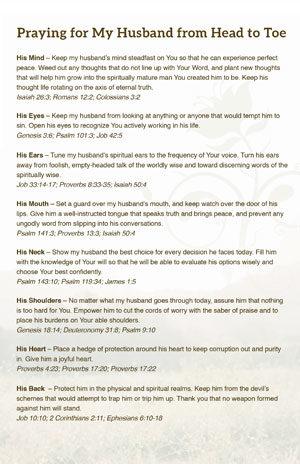 husband prayer card sharon jaynes