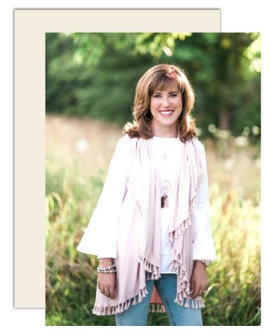 Sharon Jaynes - Media