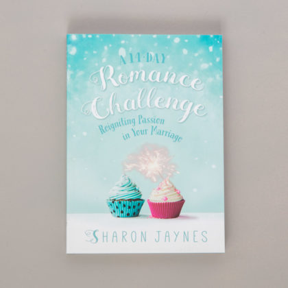 A 14 Day Romance Challenge