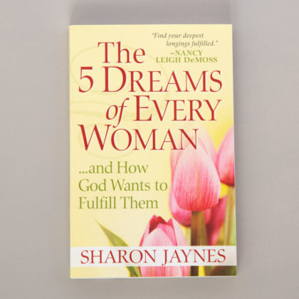 The 5 Dreams of Every Woman