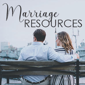 Marriage Resources - Sharon Jaynes