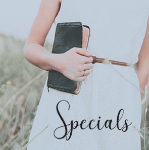 Specials - Sharon Jaynes