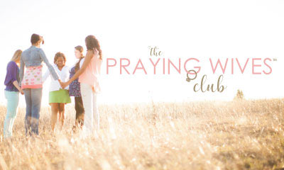 The Praying Wives Club