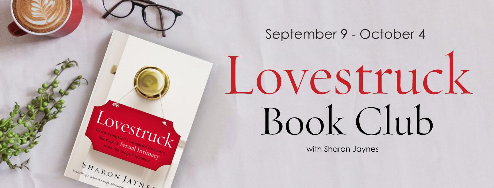 Lovestruck Book Club