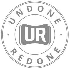 Undone - Redone