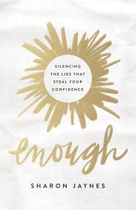 Enough Book
