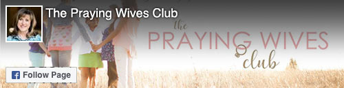 The Praying Wives Club FB Banner