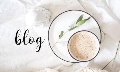 Sharon's Blog